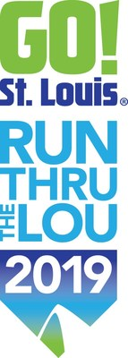 GO! St. Louis Run Thru the Lou