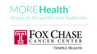 MORE Health Partners With Fox Chase Cancer Center