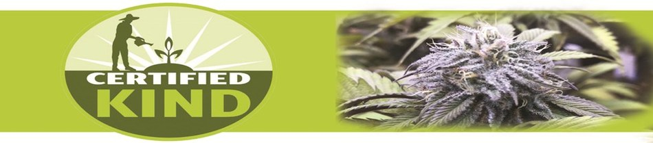 Certified Kind (CNW Group/Liht Cannabis Corporation)