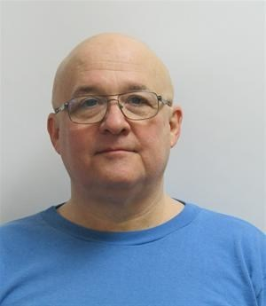 Denis Bégin (CNW Group/Correctional Services Canada - Quebec)
