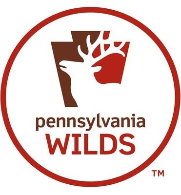 PA Wilds Logo (PRNewsfoto/PA Wilds Center)