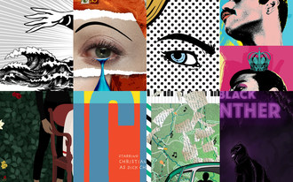 Shutterstock Reimagines Oscar-Nominated Movie Posters in Seventh Annual Oscar Pop! Poster Series