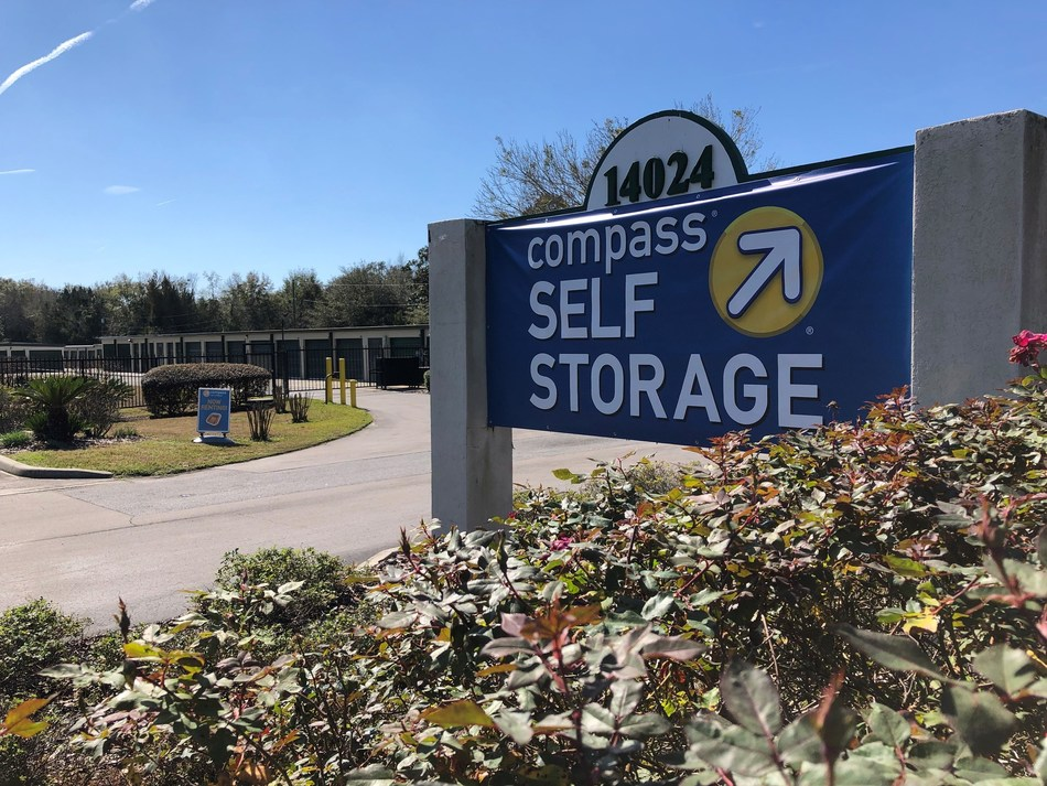 Compass Self Storage Footprint Grows With Acquisition Of