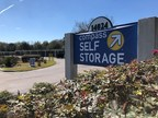 Compass Self Storage Footprint Grows With Acquisition Of Self Storage Center In Gainesville, FL Market