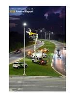 Caribbean Utilities Company, Ltd Annual Report 2018 (CNW Group/Caribbean Utilities Company, Ltd.)