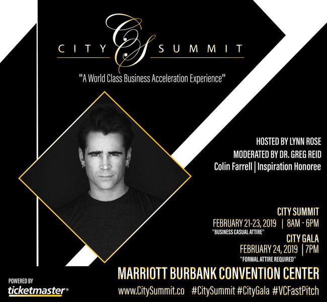 City Summit