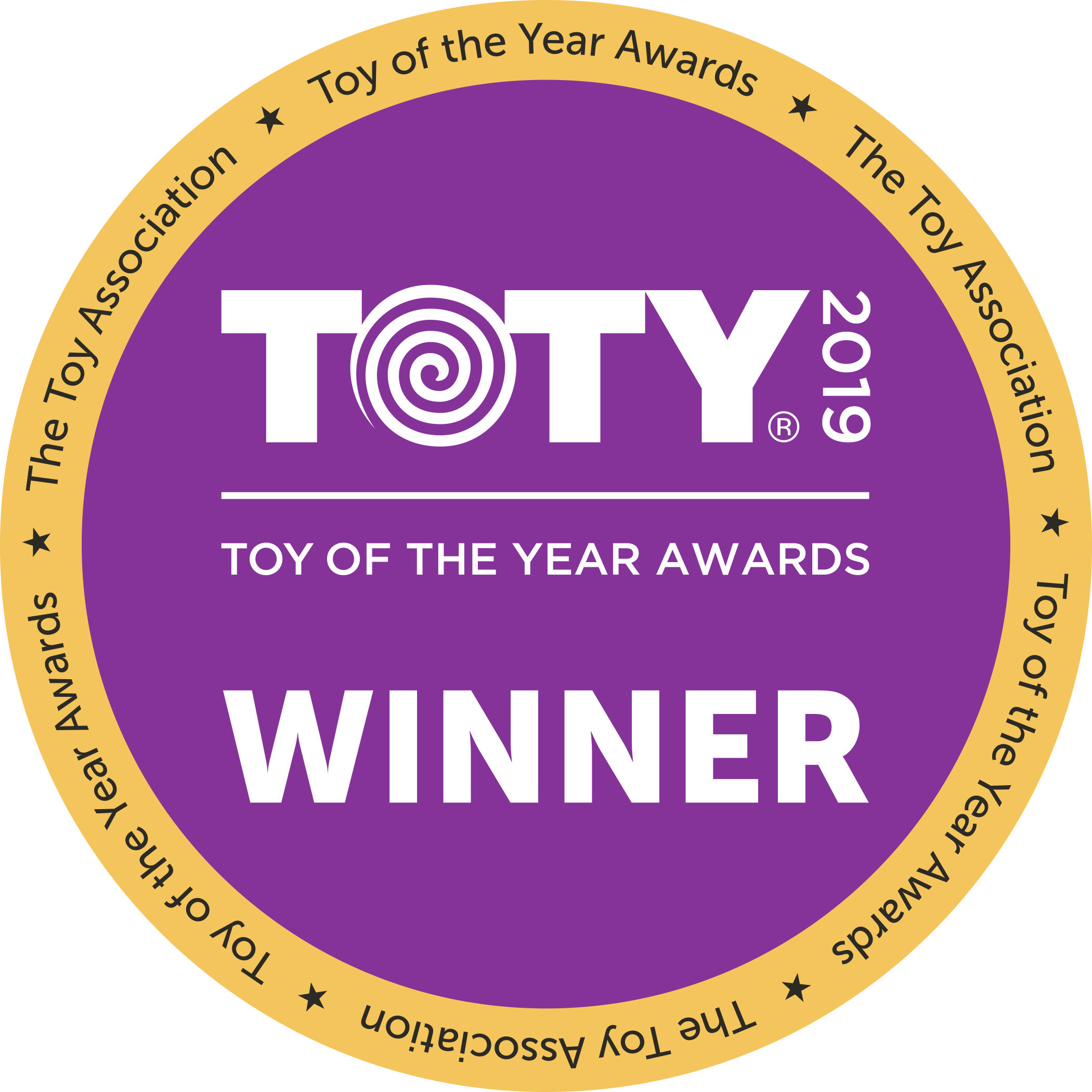 Mattel, Inc. won the 2019 Toy of The Year Award in the Infant/Preschool category for the Fisher-Price Laugh & Learn Smart Learning Home and the Preschool category for the Fisher-Price Think & Learn Rocktopus.