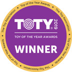 Mattel Wins Coveted Toy of the Year Awards for the Fisher-Price® Laugh & Learn® Smart Learning Home™ and Fisher-Price Think & Learn Rocktopus™