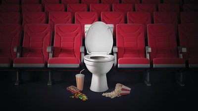 "QOL Medical, LLC Unveils Its First Sucrose (sugar) Intolerance Disease Awareness Ad Campaign Titled ""All Movies End with a Flush"" to Tie in with Movie Award Season"