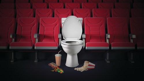 Sucrose (sugar) Intolerance at the Movies