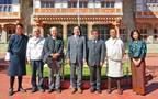 Kansai University Supports the Establishment of Bhutan's First 4-year Undergraduate Mechanical Engineering Course at Jigme Namgyel Engineering College, Bhutan