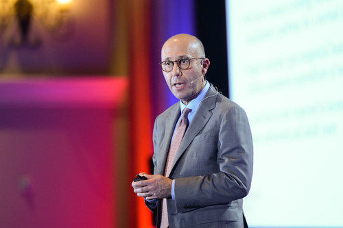 Jack Rychik, MD, Director of the Fetal Heart Program at Children's Hospital of Philadelphia and Course Director for Cardiology 2019