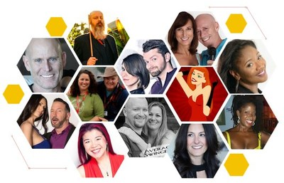 World Love Summit Speaker image