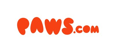 Paws Logo (PRNewsfoto/Paws)