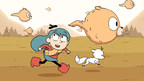 Silvergate Media and GUND Announce First License Partner for Award-Winning  Netflix Series Hilda