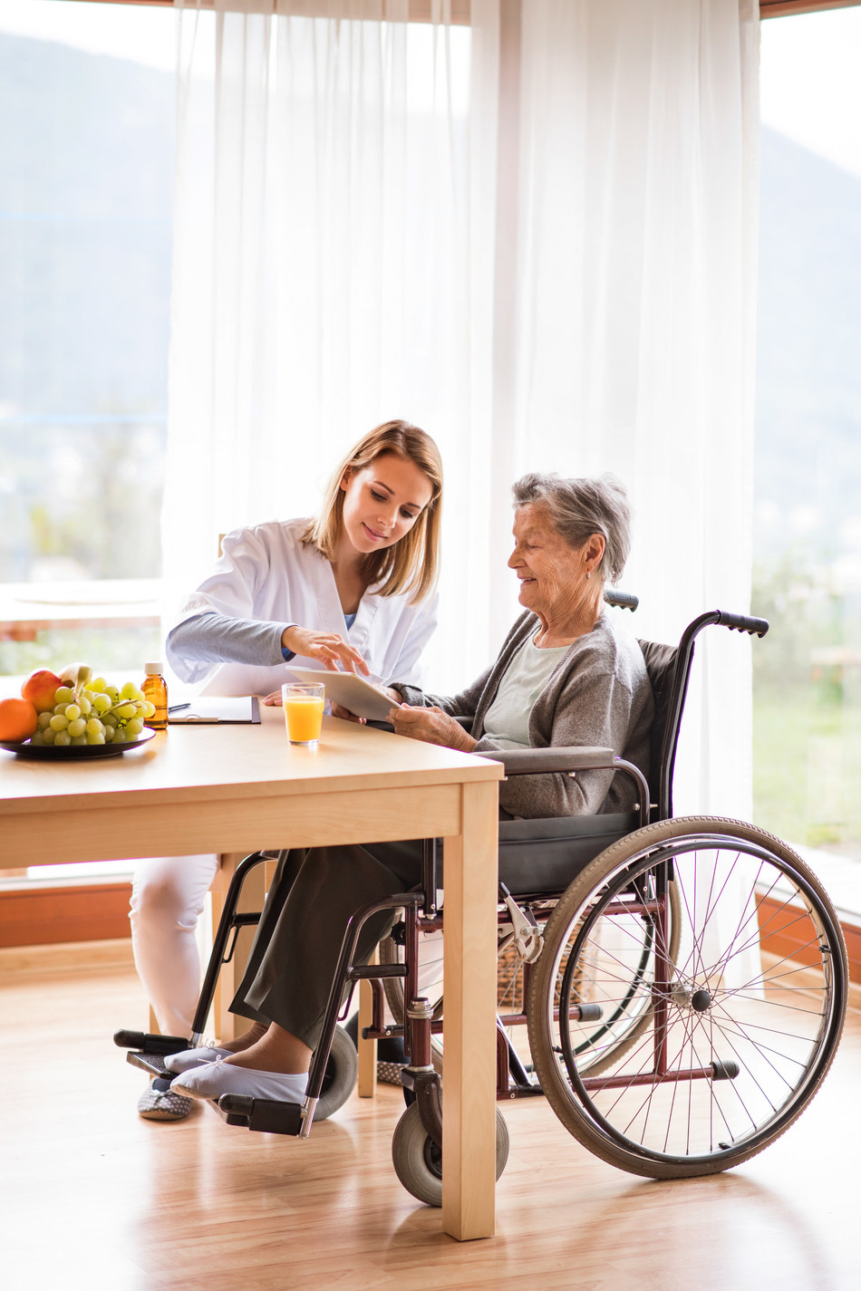 FIrstLight Home Care has announced a new partnership with HNC Virtual Solutions that integrate new, cutting-edge telehealth solutions into their leading nonmedical caregiving services.