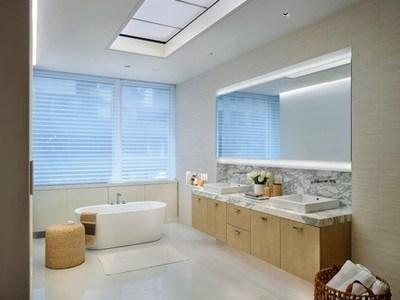 Trucos de iluminación para crear el baño de tus sueños