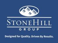 (PRNewsfoto/The StoneHill Group, Inc.)