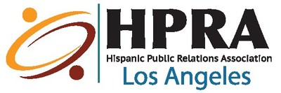 Hispanic Public Relations Association/Los Angeles Logo