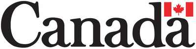 Logo: Government of Canada (CNW Group/Synapse C)
