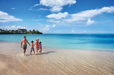 Caribbean cruises are a great, affordable vacation option with modern ships bringing guests to islands such as Antigua (shown) where beaches and culture are part of the allure. Photo courtesy of Princess Cruises.