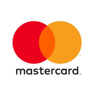 Mastercard logo (PRNewsfoto/Global Cyber Alliance)