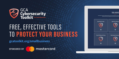 Global Cyber Alliance and Mastercard Launch Cybersecurity
