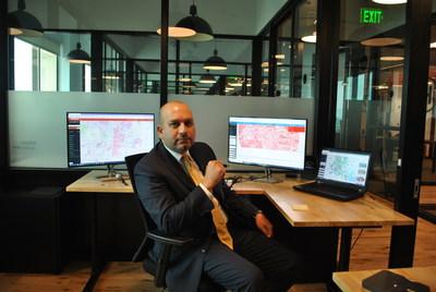 Adam Manesh, Founder, Komreal. Visit www.komreal.com