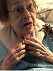 99-year-old woman celebrates her 99th birthday with a shopping spree at the 99 Cents Only Store