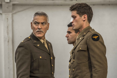 "iQIYI Gains Exclusive Broadcast Rights in China for George Clooney's ""Catch-22"""