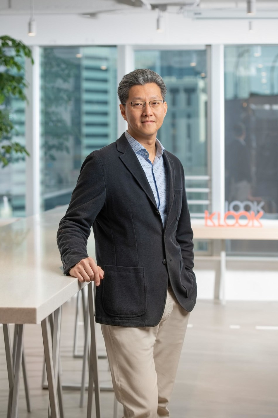 Klook appoints Wilfred Fan as Chief Commercial Officer
