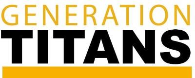 Generation Titans Logo