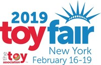 116th North American International Toy Fair logo