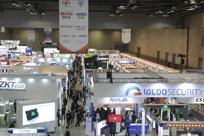 Last year, SECON featured impressive participation with a total of 433 exhibiting companies from 12 countries and 46,324 visitors from 15 countries.