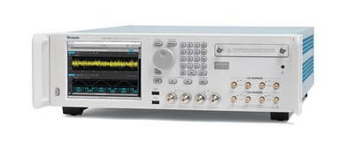 Tektronix announces new performance leading Arbitrary Waveform Generator with outstanding performance in all three key AWG banner specifications: Sample Rate, Dynamic Range and Waveform Memory. The AWG70000B sets the new standard for AWG performance levels with its unique combination of performance.