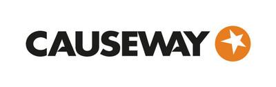 Causeway Technologies Logo (PRNewsfoto/Causeway Technologies Ltd.)