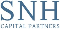 SNH Capital Partners Logo