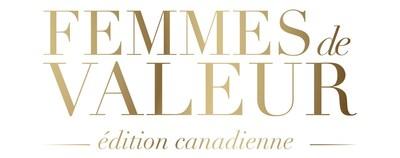 Femmes de valeur (Groupe CNW/L'Oréal Paris Canada)