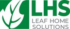 LeafFilter Launches Leaf Home Safety Solutions