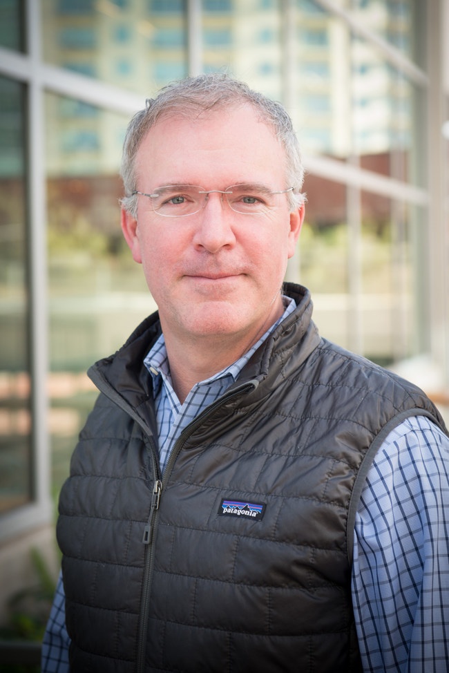 Tim Ramza, CEO of Liveoak Technologies, the leading virtual business platform for digital customer engagement.