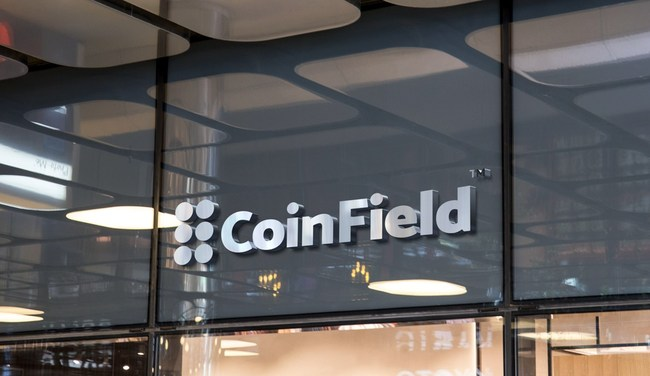 CoinField Launches White Label Cryptocurrency Exchange Software Licensing Program