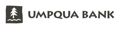 Umpqua Bank Logo (PRNewsfoto/Umpqua Holdings Corporation)