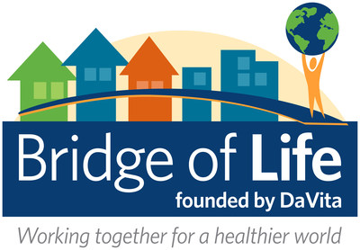 Bridge of Life Logo