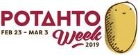 Potahto Week runs Feb 23 - Mar 3 (CNW Group/Peak of the Market)