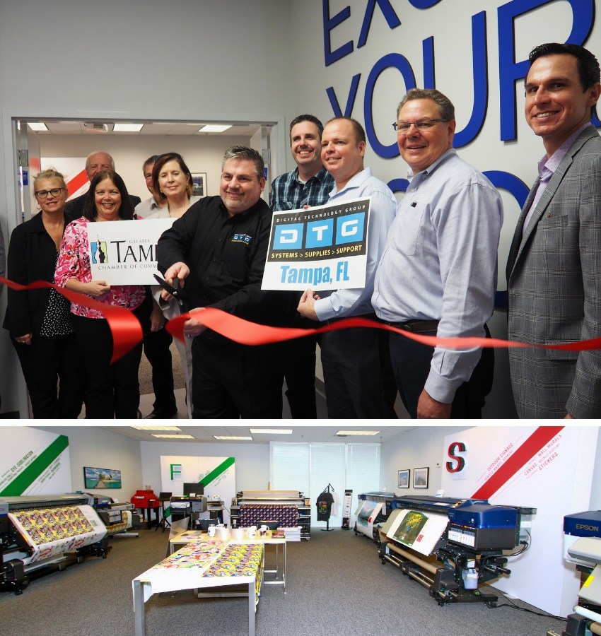 Epson Certified Solution Center Now Open at Digital ...