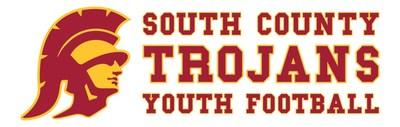 South County Trojans Youth Football (PRNewsfoto/South County Trojans Youth Foot)