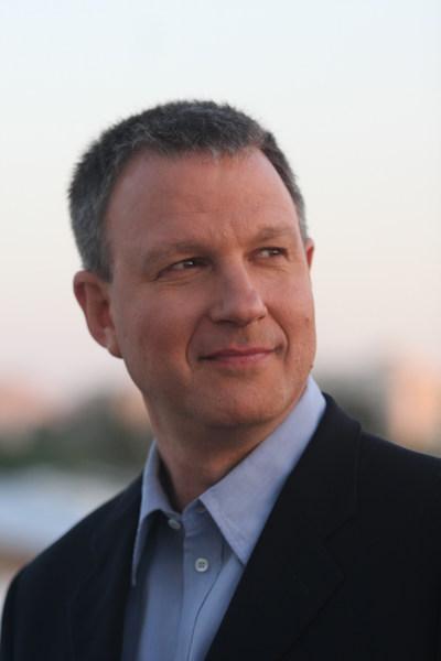 Erel N. Margalit, JVP, Founder and Executive Chairman. Photographer:  Yoni Reif.