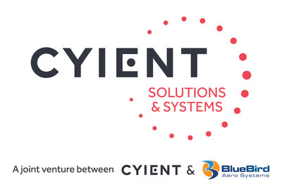 Cyient - BlueBird Joint Venture Launches its New Unmanned Aerial System, the Versatile WanderB VTOL at Aero India 2019