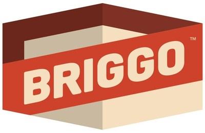 (PRNewsfoto/Briggo)