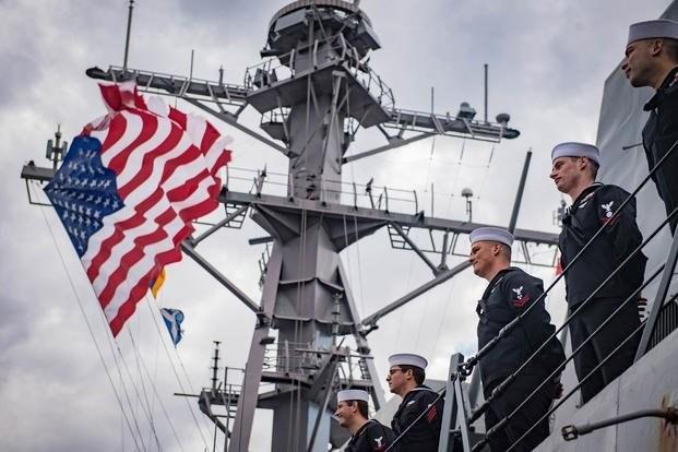 US Navy Veterans-Mesothelioma